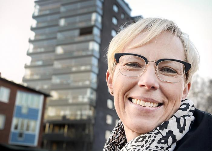Klart med VD för Skellefteå Industrihus och ett starkare samarbete växer fram