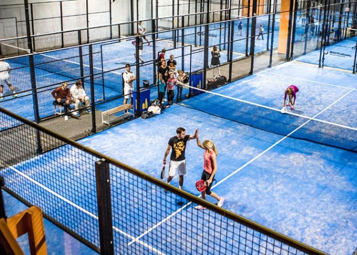 Skellefteå Industrihus bygger center för snabbväxande sport